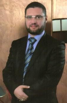 Jordanian attorney