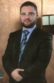 lawyer of Jordan
