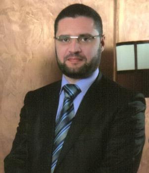 Jordanian Lawyer